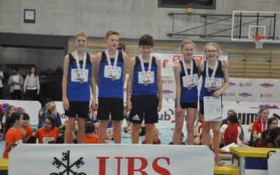 UBS Kids Cup Team, Gelterkinden