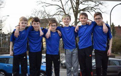 UBS Kids Cup Team, Schweizerfinal in Kreuzlingen