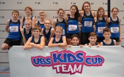 UBS Kids Cup Team, Luzern