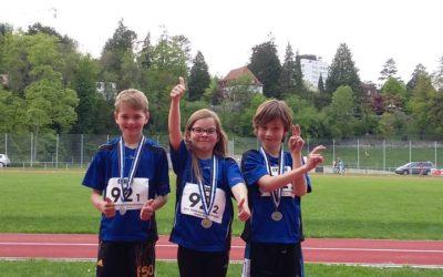 Kantonale Staffelmeisterschaften, Baden