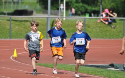UBS Kids Cup, Wohlen