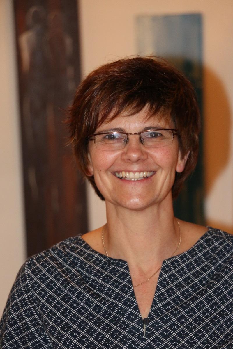 Irène Frischknecht