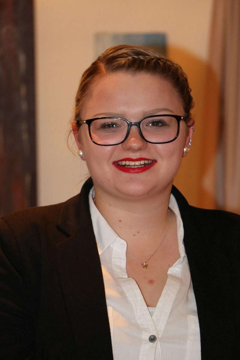 Laura Bichsel