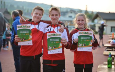 UBS Kids Cup in Auw