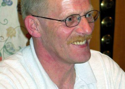 Sepp Sidler
