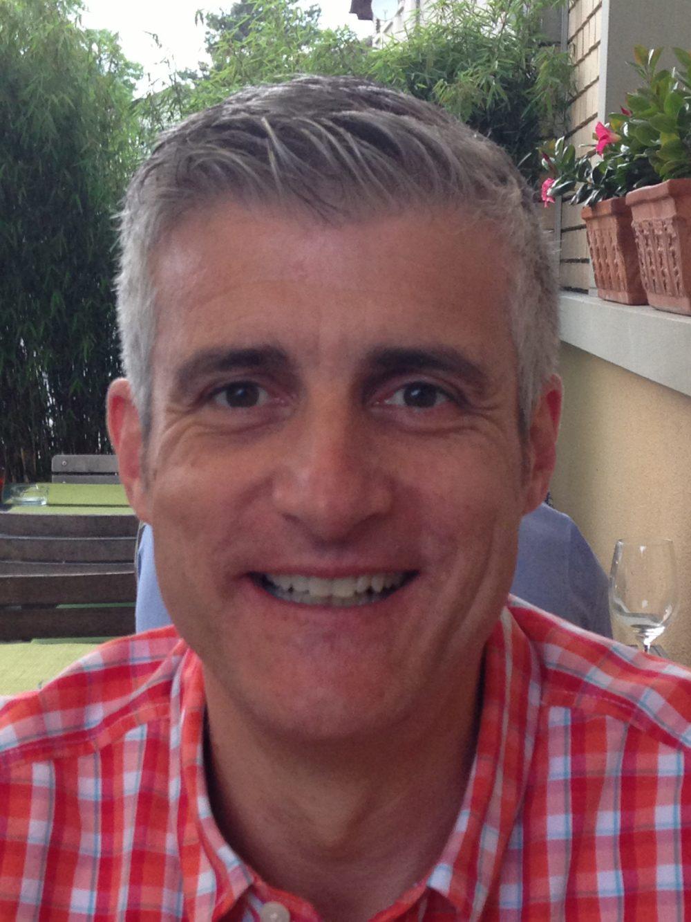 Marino Mancini