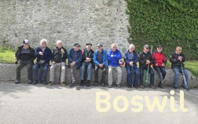 Boswil und Besenbüren
