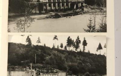 Kraftwerk Bremgarten