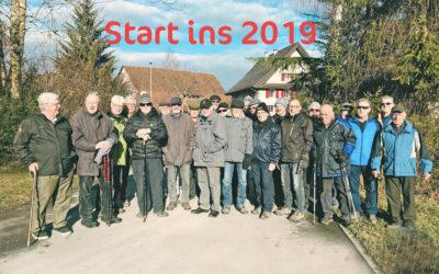 Start 2019