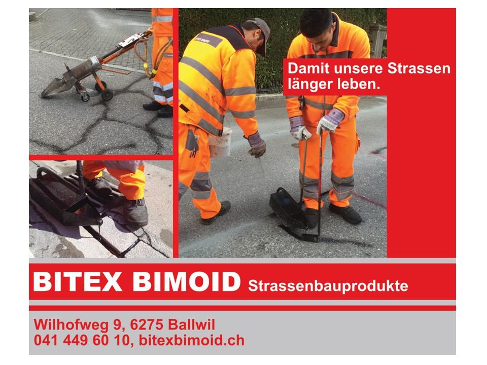 Bitex Bimoid AG