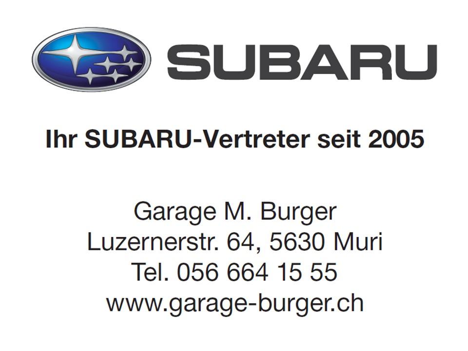 Garage M. Burger