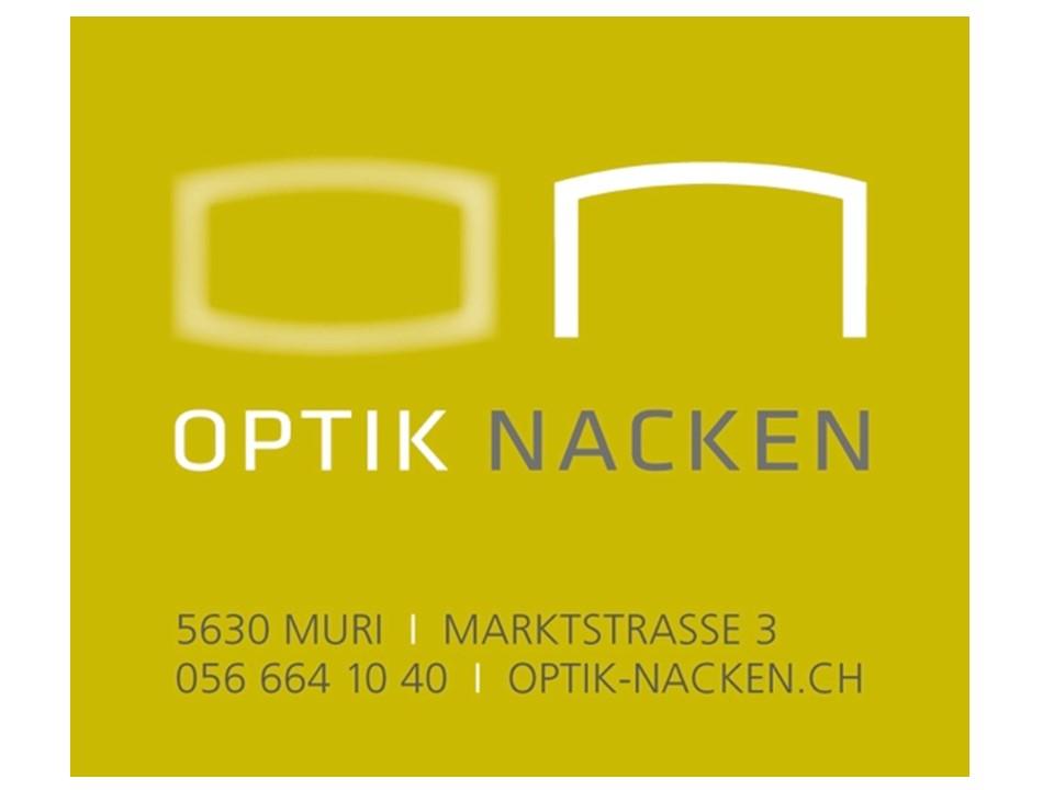 Optik Nacken GmbH