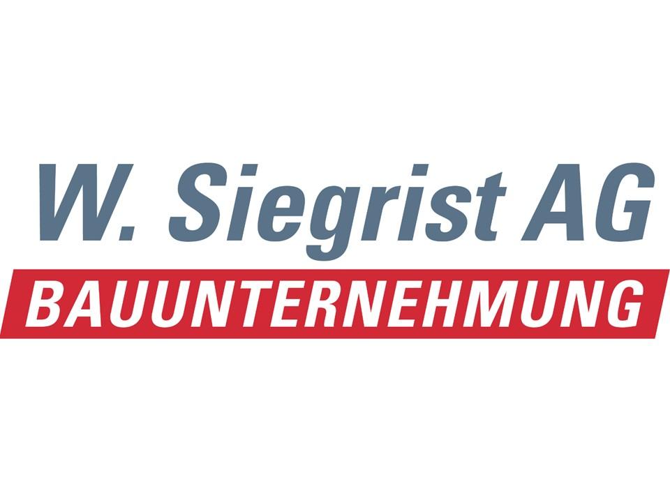 Willi Siegrist AG Bauunternehmung