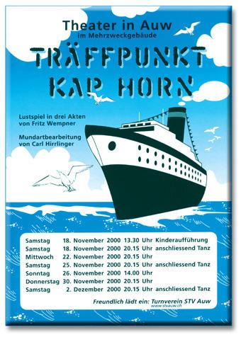 Träffpunkt Kap Horn
