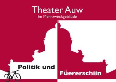 2009 Politik und Füererschiin