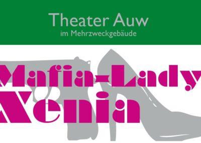 2013 Mafia-Lady Xenia