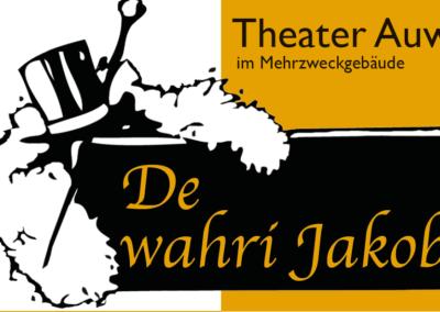 2016 De wahri Jakob