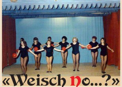 Weisch No 1