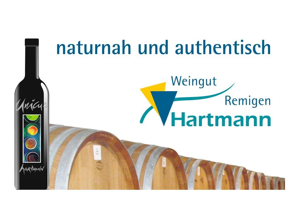Weingut Hartmann AG