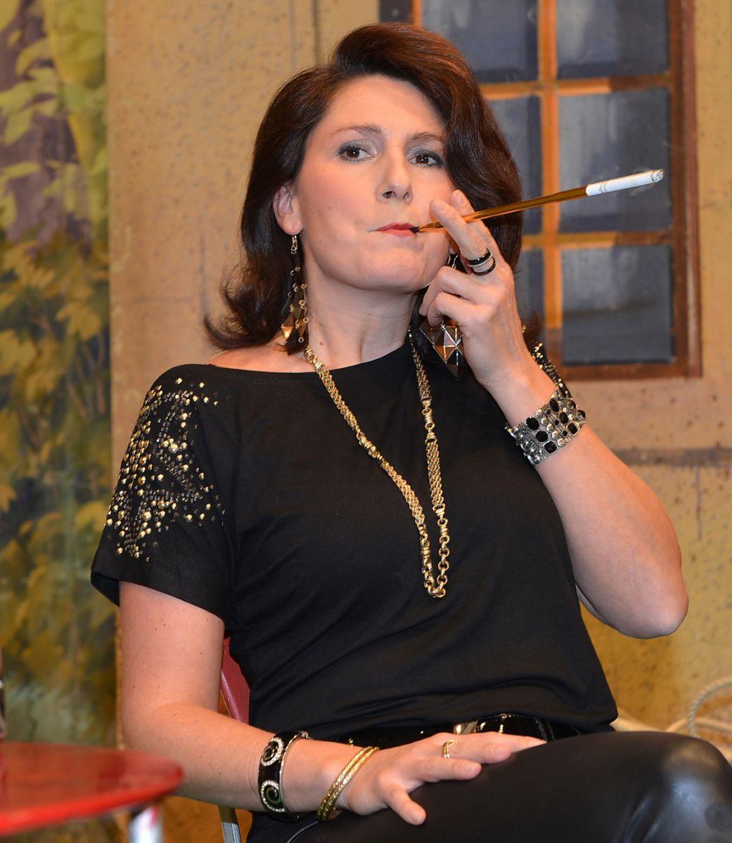 Claudia Villiger