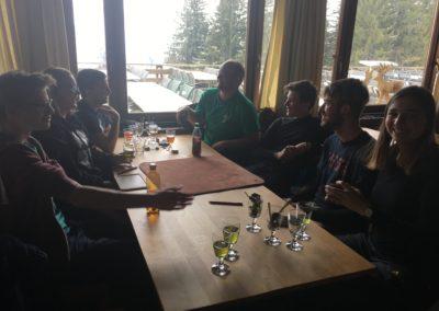 STV Auw Skiweekend 04