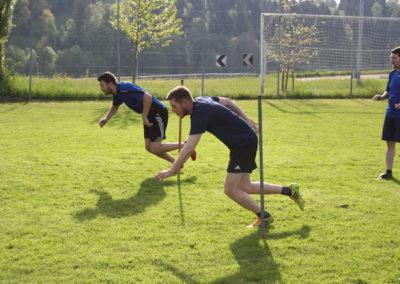 STV Auw Trainingsweekend 04