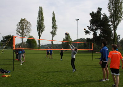 STV Auw Trainingsweekend 21