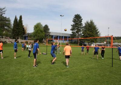STV Auw Trainingsweekend 25