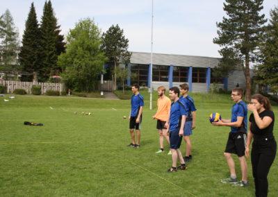 STV Auw Trainingsweekend 28
