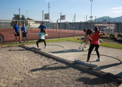 STV Auw Trainingsweekend 74