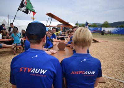 STV Auw Turnfest 09