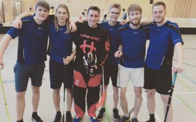 ATV Unihockeyturnier