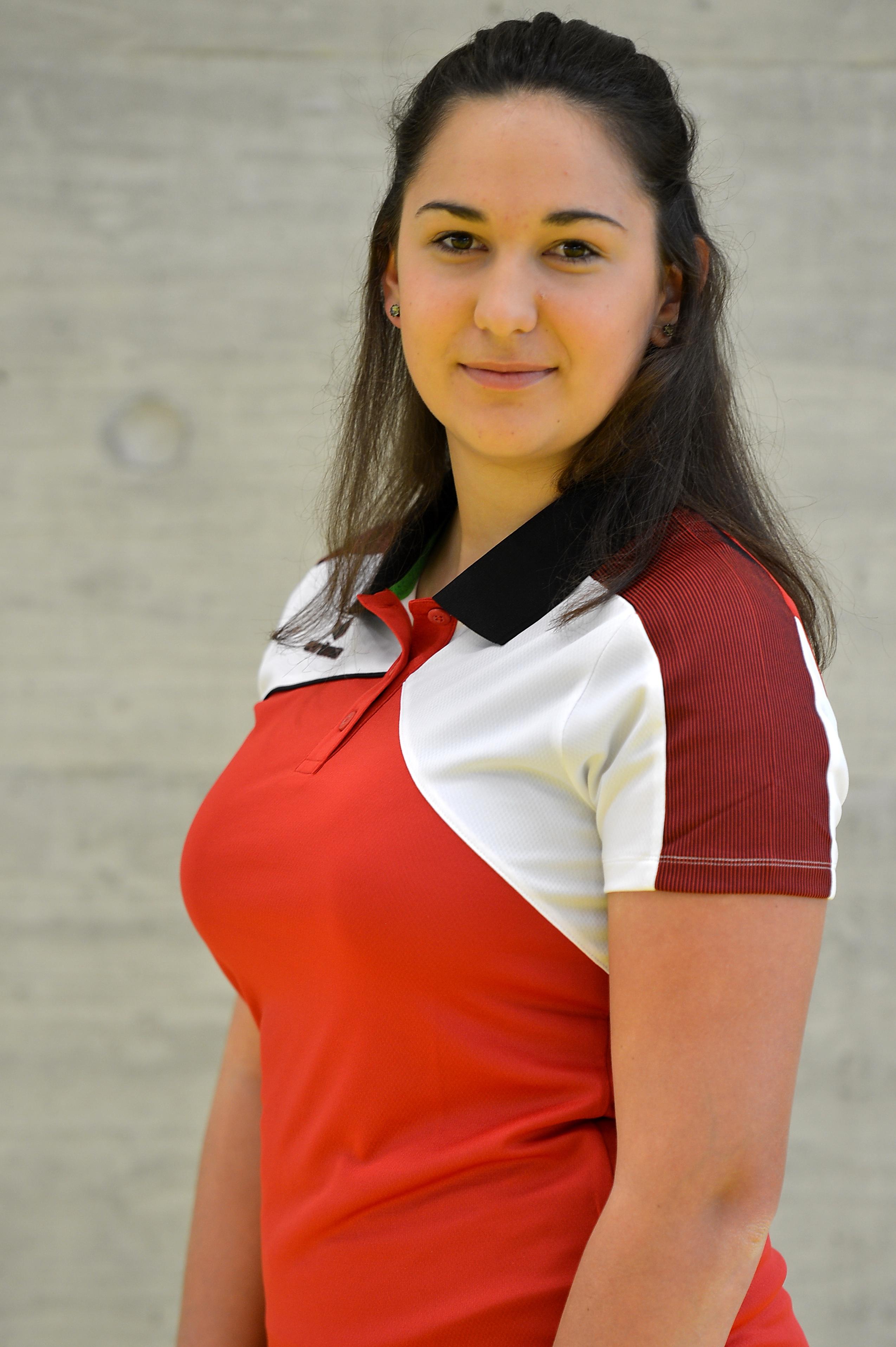 Janine Villiger