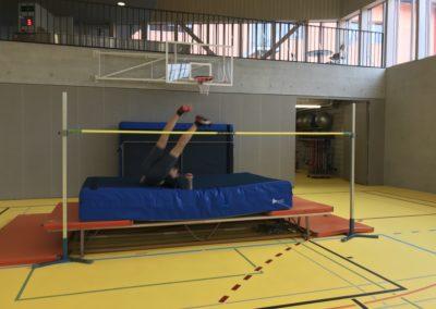 STV Auw Interner Wettkampf 07