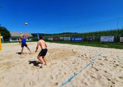 STV Auw Beachvolleyturnier Seon 10