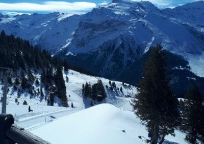 STV Auw 20200308_Skiweekend 01