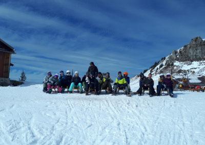 STV Auw 20200308_Skiweekend 03