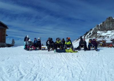 STV Auw 20200308_Skiweekend 04