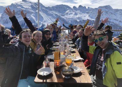 STV Auw 20200308_Skiweekend 05