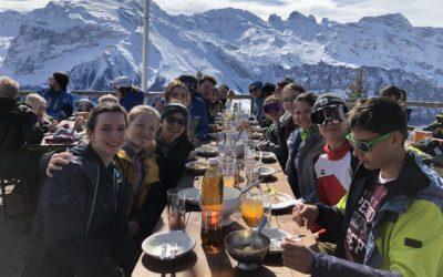 Skiweekend Engelberg