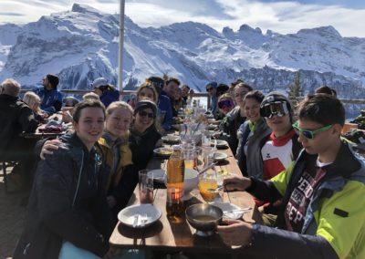 STV Auw 20200308_Skiweekend 10