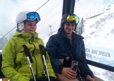 STV Auw 20200308_Skiweekend 11